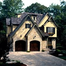 Storybook Cottage House Plans by 9 Storybook Cottage Homes For Enchanted Living
