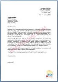 cover letter for engineering fresh graduate