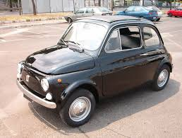 file 1965 black fiat 500 jpg wikimedia commons