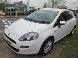 used fiat punto manual for sale motors co uk