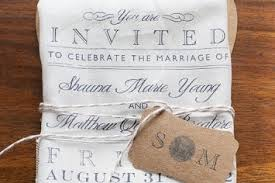 wedding invitations and save the dates 16 alternative wedding invitations and save the dates