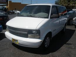 chevrolet astro conversion van in tampa fl for sale used cars