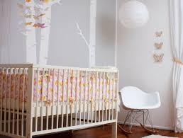 Gray And Yellow Nursery Decor Light Gray Nursery Ideas