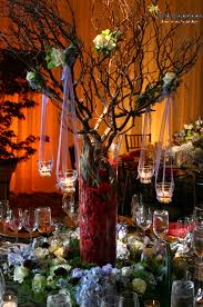 Tree Branch Centerpiece by Centerpieces With Branches And Candles Advantages Of Using