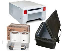 4x6 Photo Box Mitsubishi Cp K60dw S Photo Printer Cp K60dw S Fotoclub Inc