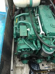volvo penta 2003t engine 1993 salo nettivene