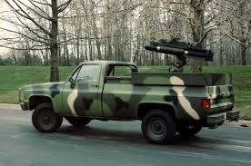 army jeep with gun military trucks from the dodge wc to the gm lssv truck trend
