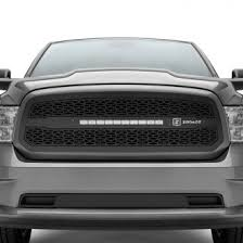 dodge ram white grill 2014 dodge ram custom grilles billet mesh led chrome black