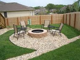 patio design ideas for small yards backyard landscaping photo