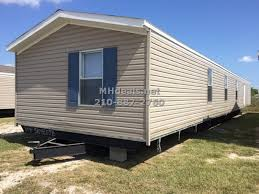 Single Wide Mobile Home Floor Plans 2 Bedroom Singlewide Manufactured Housing Trailer Mobile Home