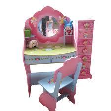 table chaise fille mode et vente fille en bois fée chambre étude de table bureau