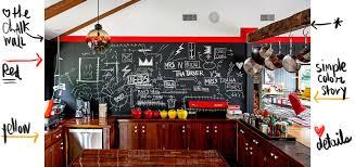 tafelfarbe küche la reines zimmer gemütlich einrichten so einfach