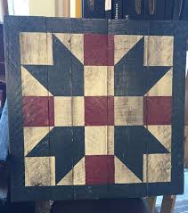 How To Paint A Barn Quilt 49 Best Barn Quilts Images On Pinterest Barn Quilt Patterns
