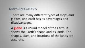 Different Types Of Maps Mrs Prieto Topic 1 Studying Geography Hje6qao Why Does Geography