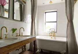 10 tricks to get a luxurious bathroom for less