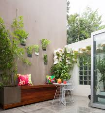 garden wall plants try growing your plants up the wall better homes and gardens