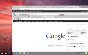chrome os vs android remakes its web based chrome os to look more like windows