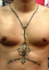 tattoo choker stretch necklace double layer new black retro henna