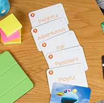 at my best strengths cards 360 feedback the app
