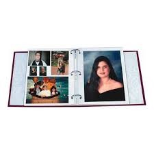 photo albums with magnetic pages hallmark album refill pages