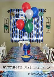 Minecraft Table Decorations Party Minecraft Style