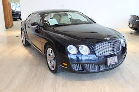bentley 2008 2008 bentley continental gt stock p58962 for sale near vienna