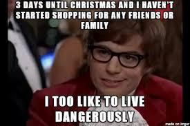 Christmas Shopping Meme - every year meme on imgur