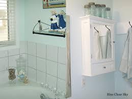 bathroom slate blue walls airmaxtn