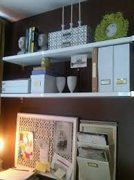 organizing home office eclectic with byrneseyeview com