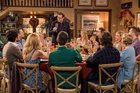 jokes about thanksgiving dinner uncle jesse u0027s meta michelle joke in u0027fuller house u0027 season 2 proves