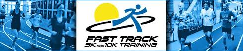 new registration for the winter session of the fast track 5k and