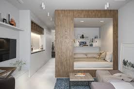 chambre appartement plans pour aménager et décorer un appartement de 30m2 petits
