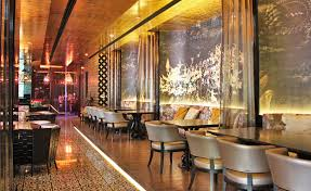 Osha Bangkok A Modern Thai Restaurant Thats Like No Other - Thai style interior design