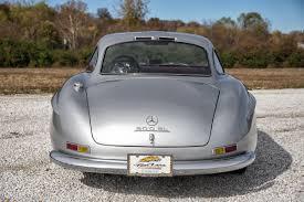 mercedes 300sl replica 1955 mercedes gullwing 300sl replica fast cars