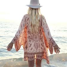 cover up swimsuit cover up ngau tau pattern