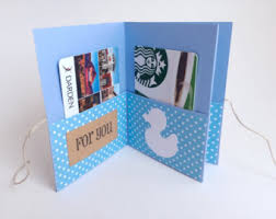 gift card book gift card book etsy