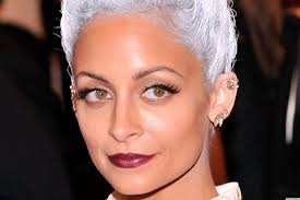 grey hairstyles for young women hairstyle grey hair shoo for men gray dye brands hairstyle