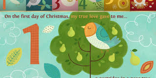 buying u0027the 12 days of christmas u0027 is a 2017 bargain for true loves