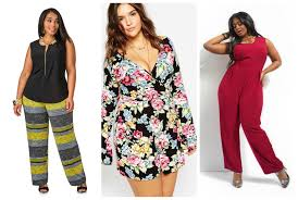 rompers and jumpsuits plus size jumpsuits rompers the do s don ts from the curvy