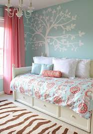 stickers chambre fille ado comment décorer sa chambre idées magnifiques en photos déco