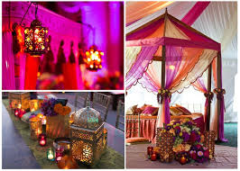 indian wedding decoration would you try these moroccan wedding decoration ideas at your