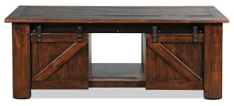Coffee Lift Table Fraser Lift Top Coffee Table Rustic Pine Levin Furniture