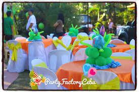 welcome to partyfactory cebu carlo u0027s 1st safari theme birthday party