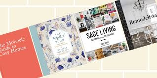 The Home Interior 12 Best Interior Design Books Of 2017 Top Books For Home Decor Ideas