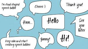 speech bubble activity freebie speech and thought bubbles in powerpoint articulate