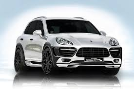 porsche philippines speedart titan evo based on porsche cayenne ii 2011 photo 64663