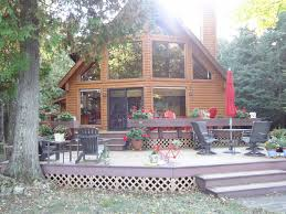 beautiful marquette island cottage homeaway cedarville