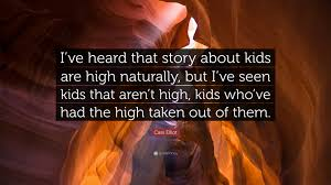 cass elliot quote u201ci u0027ve heard that story about kids are high