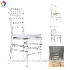 clear chiavari chairs cheap sale ghost wedding hotel silla white clear
