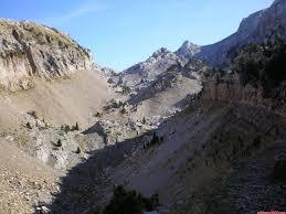 ascensión a el sobarcal 2249 metros por arthurlee pirineos3000